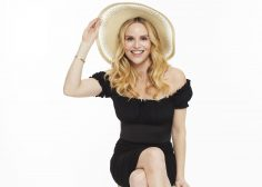Meet Lifestyle Expert Rosie Pope: The former Bravo reality star dishes on methods, madness, and managing her mindset